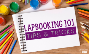 Copy of Lapbooking 101 - Square